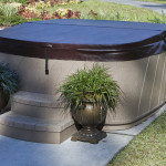 SPA COVER FOR DREAMMAKER&#174 ODYSSEY&#174 SPA